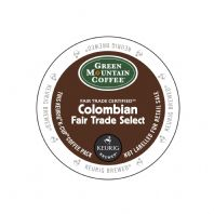 Green Mountain Colombian Coffee